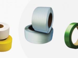 Benzi de legare - Solutii de ambalare cu o gama larga de aplicatii pentru toate domeniile industriale