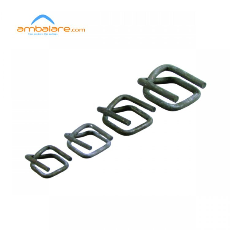 Set 1000 Bucle ( Cleme ) Fosfatate 13 mm