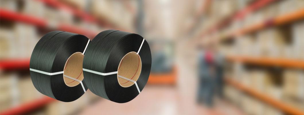 Banda textila - banda de legare cu rezistență ridicată la rupere